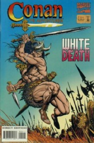 Conan the Adventurer 1994 - 1995 #2