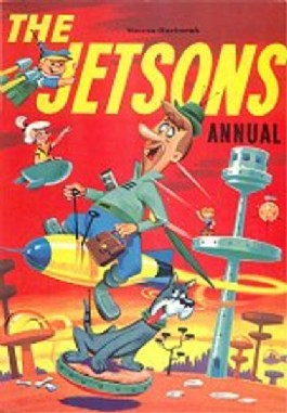 The Jetsons Annual #1965