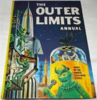 The Outer Limits Annual 1964 - 1965 #1965