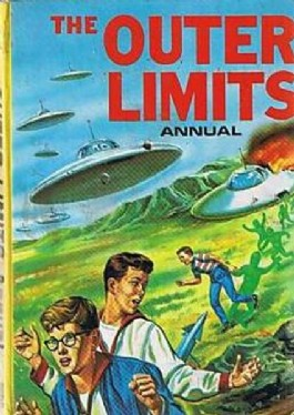 The Outer Limits Annual #1966