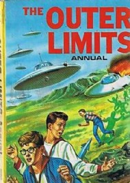 The Outer Limits Annual 1964 - 1965 #1966