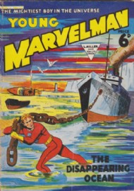 Young Marvelman 1954 - 1963 #27