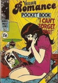 Young Romance Pocketbook 1981 #1
