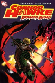 Connor Hawke: Dragon's Blood 1997 #0
