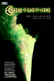 Constantine: the Hellblazer Collection 2005
