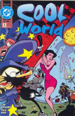 Cool World #3