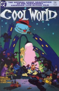 Cool World Movie Adaptation 1992 #0