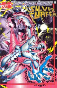 Cosmic Powers Unlimited 1995 - 1996 #2