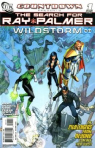 Countdown Presents: the Search for Ray Palmer: Wildstorm 2007 #1
