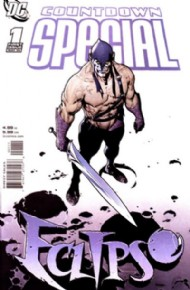Countdown Special: Eclipso 2008 #1