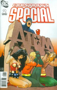 Countdown Special: the Atom 2008 #2