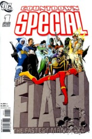 Countdown Special: the Flash 2007 #1