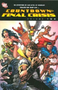 Countdown to Final Crisis 2008 #2