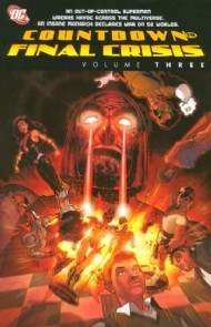 Countdown to Final Crisis 2008 #3