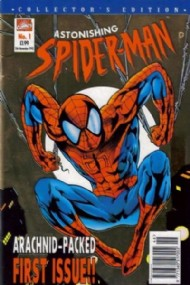 Astonishing Spider-Man (1st Series) 1995 - 2007 #1