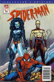 Astonishing Spider-Man (1st Series) 1995 - 2007 #2