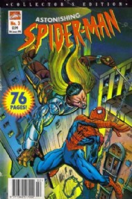 Astonishing Spider-Man (1st Series) 1995 - 2007 #3