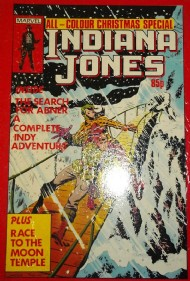 Indiana Jones Winter Special