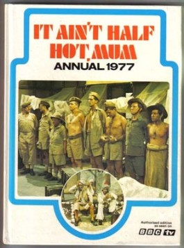 It Ain't Half Hot Mum Annual 1977 #1977