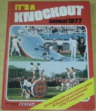 It's a Knockout Annual  #1977