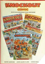 Knockout Comic Guide  #1997