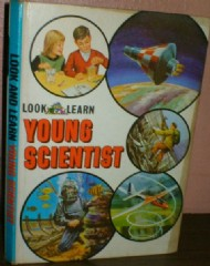 Look and Learn Young Scientist  #1970