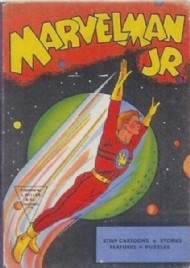 Marvelman Jr Annual  #1963