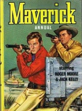 Maverick Annual #1962