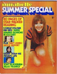 Mirabelle Summer Special  #1970