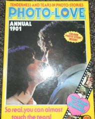 Photo-Love Annual  #1981