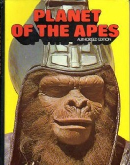 Planet of the Apes Annual #1976
