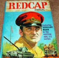 Red Cap Annual  #1965
