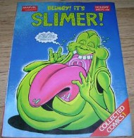 Slimer Holiday Special  #1989