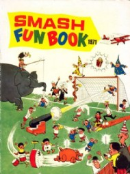 Smash! Fun Book  #1971