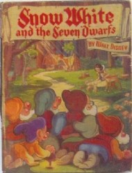 Snow White and the Seven Dwarfs 1995 #1938