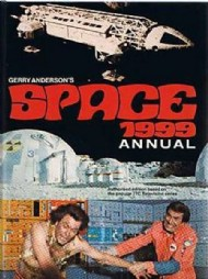 Space 1999 Annual  #1978