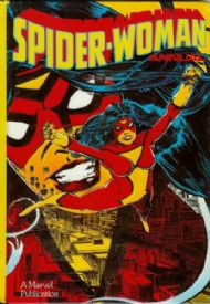Spider-Woman Annual  #1984