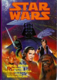 Star Wars Special Edition  #1983