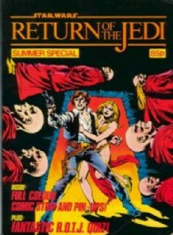 Star Wars: Return of the Jedi Summer Special  #1984