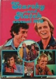 Starsky and Hutch Annual  #1978