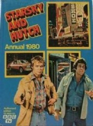 Starsky and Hutch Annual  #1980