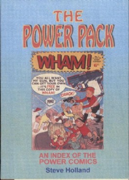 The Power Pack #1993