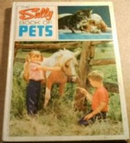 The Sally Book of Pets  #1970