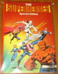 The Superheroes Special Edition  #1985
