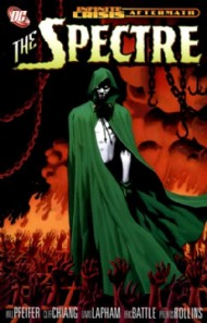 Crisis Aftermath: the Spectre 2006