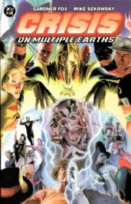 Crisis on Multiple Earths 2002 - 2010 #1