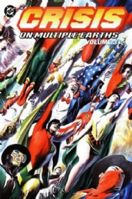Crisis on Multiple Earths 2002 - 2010 #3