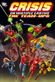 Crisis on Multiple Earths the Team-Ups  #1