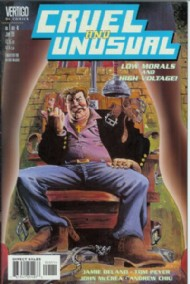 Cruel and Unusual 1999 #1