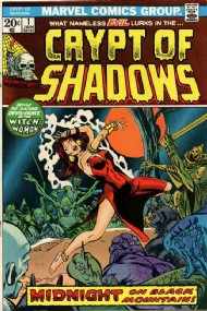Crypt of Shadows 1973 - 1975 #1